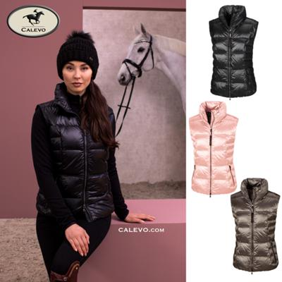 Pikeur - Damen Daunen Weste BLISS - PRIME WINTER 2020 CALEVO.com Shop