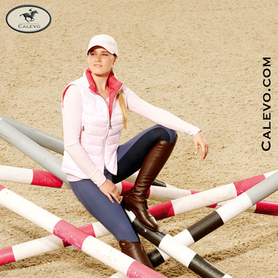Pikeur - Light Weight Daunenweste TESSA - NEXT GENERATION CALEVO.com Shop