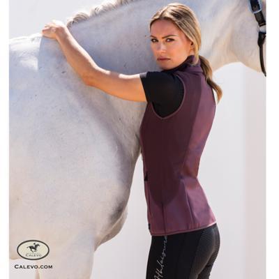 Pikeur - Damen Materialmix Weste LIN - NEW GENERATION 2021 CALEVO.com Shop