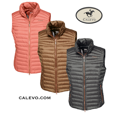 Pikeur - Damen Stepp-Weste SELIA - PREMIUM COLLECTION CALEVO.com Shop