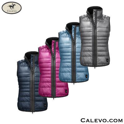 Cavallo - Damen Steppweste JANE CALEVO.com Shop