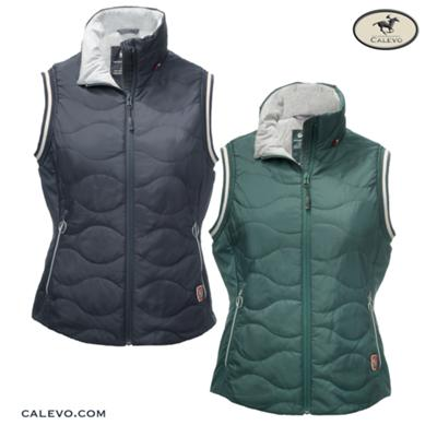 Cavallo - Damen Stepp Weste MARINA - SUMMER 2019 CALEVO.com Shop