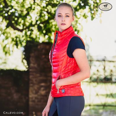 Cavallo - Damen Stepp Weste SANNA - SUMMER 2021 CALEVO.com Shop