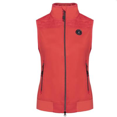 Cavallo - Damen Fleece Weste SONNY - SUMMER 2021 CALEVO.com Shop