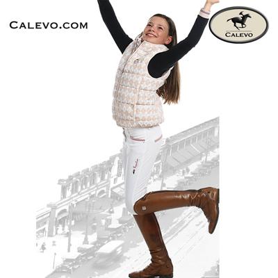 Equiline - M�dchen Stepp Weste NATALIE CALEVO.com Shop