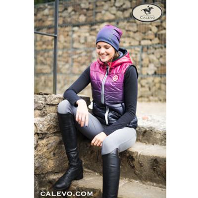 Eskadron Equestrian.Fanatics - Women Waistcoat LUNA CALEVO.com Shop