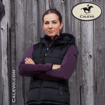 Eskadron Fanatics - Women Waistcoat LUNA III CALEVO.com Shop