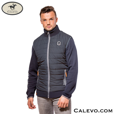 Eskadron Equestrian.Fanatics - Men Waistcoat CARL CALEVO.com Shop