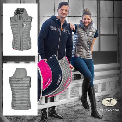 Eskadron Equestrian.Fanatics - Women Waistcoat ZOEY CALEVO.com Shop