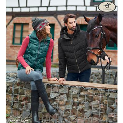 ELT- Damen Steppweste EDEN - WINTER 2020 CALEVO.com Shop