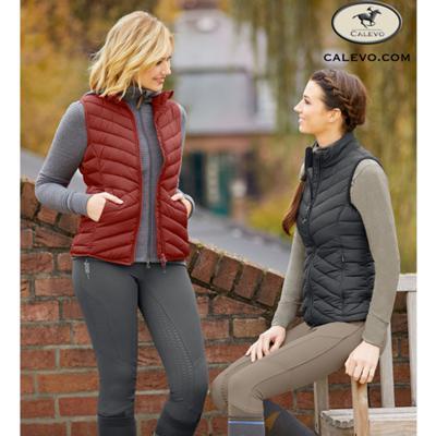 ELT- Damen Steppweste ARHUS - WINTER 2019 CALEVO.com Shop