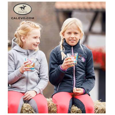 ELT- Kinder Steppweste UNICORN - WINTER 2019 CALEVO.com Shop