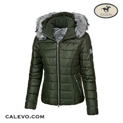Pikeur - Damen Steppjacke AMAL - WINTER 2018 -- CALEVO.com Shop