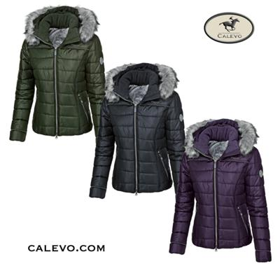 Pikeur - Damen Steppjacke AMAL - WINTER 2018 CALEVO.com Shop