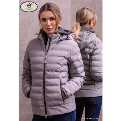 Pikeur - Wasserdichte Damen-Steppjacke MATHEA - WINTER 2020 CALEVO.com Shop