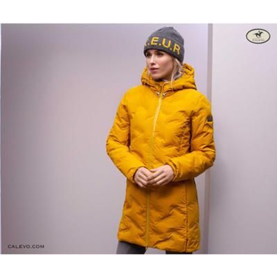 Pikeur - Wasserdichter Damen Mantel ODIL - WINTER 2021 CALEVO.com Shop