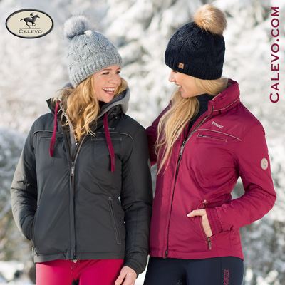 Pikeur - Damen AAC Jacke LEONA - WINTER 2016 CALEVO.com Shop