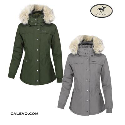 Pikeur - Damen AAC Jacke DEA - WINTER 2018 CALEVO.com Shop