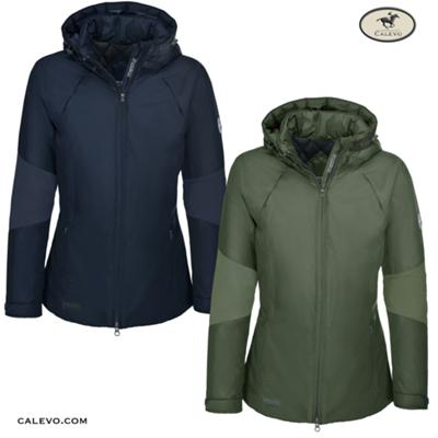 Pikeur - Damen AAC Jacke PAULINE - WINTER 2019 CALEVO.com Shop