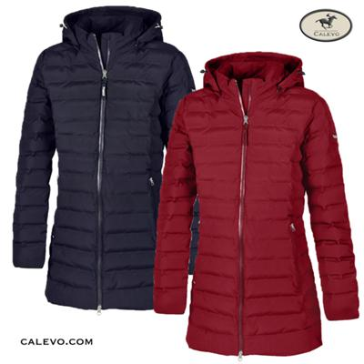 Pikeur - Wasserdichter Damen Kurzmantel TILDA - WINTER 2020 CALEVO.com Shop
