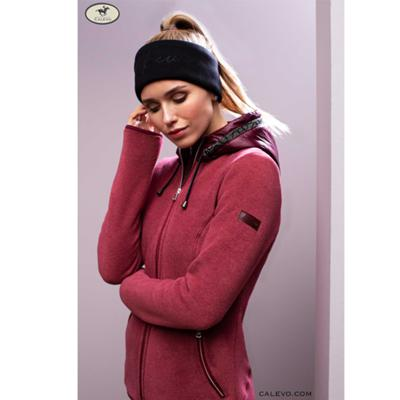 Pikeur - Damen Fleecejacke ANTONIA - WINTER 2021 CALEVO.com Shop
