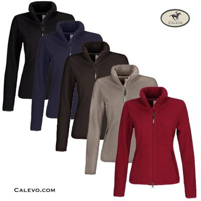 Pikeur - Damen Fleece-Jacke LIVA - WINTER 2020 CALEVO.com Shop