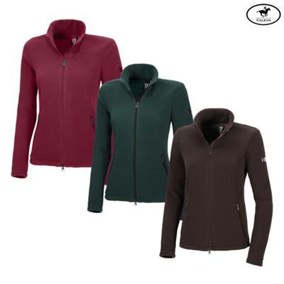 Pikeur - Damen Fleece-Jacke ANNA - WINTER 2021 CALEVO.com Shop