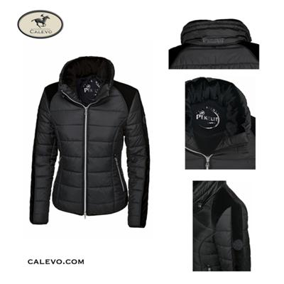 Pikeur - Modische Damen Steppjacke INDIRA - WINTER 2018 CALEVO.com Shop