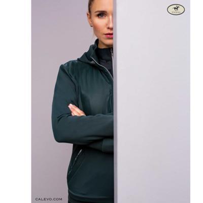 Pikeur - Damen Materialmix Jacke AMELIA - WINTER 2021 CALEVO.com Shop