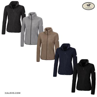 Pikeur - Damen Fleecejacke NABILA - WINTER 2019 CALEVO.com Shop