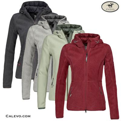 Pikeur - Damen Fleecejacke LIORA - WINTER 2020 CALEVO.com Shop