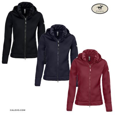 Pikeur - Damen Windstopper-Jacke EMINA - WINTER 2020 CALEVO.com Shop