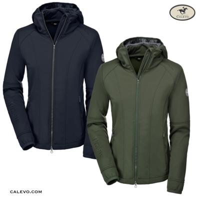 Pikeur - Damen Softshell Jacke METTE - WINTER 2019 CALEVO.com Shop