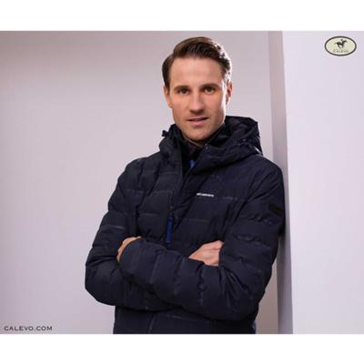 Pikeur - Herren Steppjacke SILLAS - WINTER 2021 CALEVO.com Shop