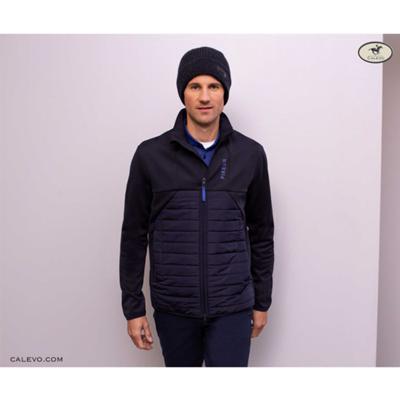 Pikeur - Herren Materialmix Jacke ARVID - WINTER 2021 CALEVO.com Shop