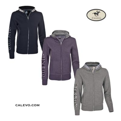 Pikeur - Damen Sweatjacke ENNA - WINTER 2018 -- CALEVO.com Shop