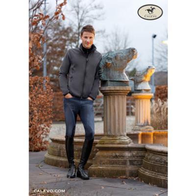 Pikeur - Herren Polartec Jacke TAMINO - WINTER 2019 CALEVO.com Shop