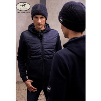 Pikeur - Herren Sweat Mix Jacke CHICO - WINTER 2020 CALEVO.com Shop