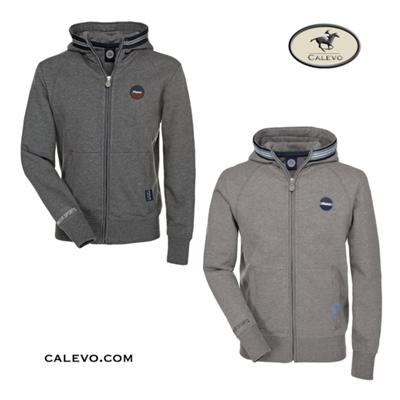 Pikeur - Herren Sweat Jacke MIRO - WINTER 2018 CALEVO.com Shop