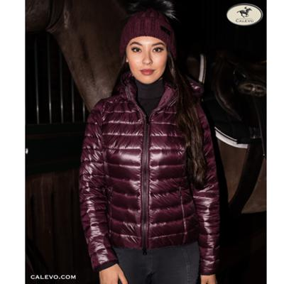 Pikeur - Damen Steppjacke ILVY - NEW GENERATION CALEVO.com Shop