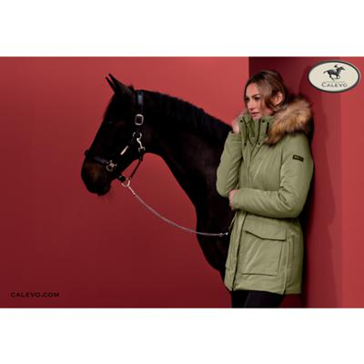 Pikeur - Damen Parka KIMBER - NEW GENERATION 2020 CALEVO.com Shop