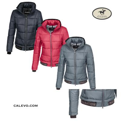 Pikeur - Damen Steppblouson GREADY - NEW GENERATION CALEVO.com Shop