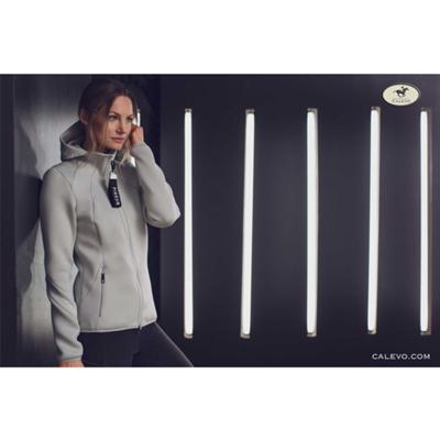 Pikeur - Damen Materialmix Jacke MYRA - ATHLEISURE 2021 CALEVO.com Shop