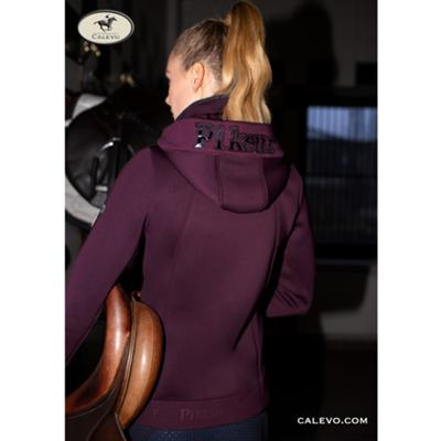 Pikeur - Damen Tech-Fleece Jacke ISABELLA - NEW GENERATION CALEVO.com Shop