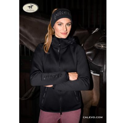 Pikeur - Damen Tech-Fleece Jacke ILAINE - NEW GENERATION CALEVO.com Shop