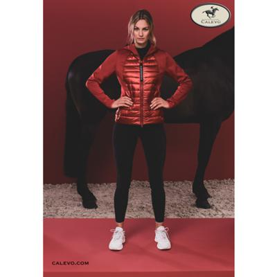 Pikeur Damen Materialmix Jacke KASHA - NEW GENERATION 2020 CALEVO.com Shop
