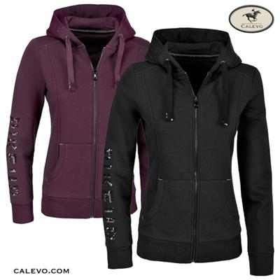 Pikeur - Damen Sweat Jacke ILINA - NEW GENERATION CALEVO.com Shop