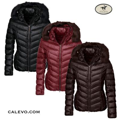 Pikeur - Damen Daunenjacke TABELLE - PREMIUM COLLECTION CALEVO.com Shop