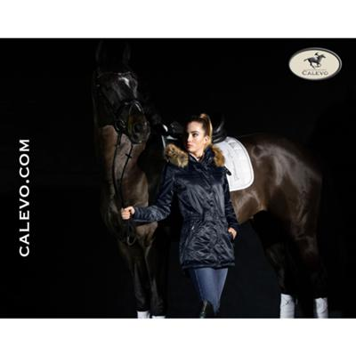 Pikeur - Damen Funktions Parka ALANIA - PRIME WINTER 2019 CALEVO.com Shop