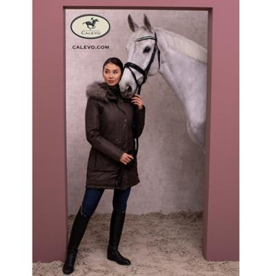 Pikeur - Damen Funktions Parka BEVERLY- PRIME WINTER 2020 CALEVO.com Shop